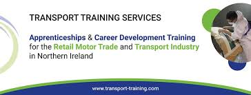 Transport Training Services logo