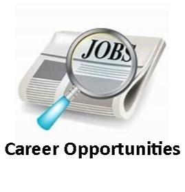 Careers Opportunities