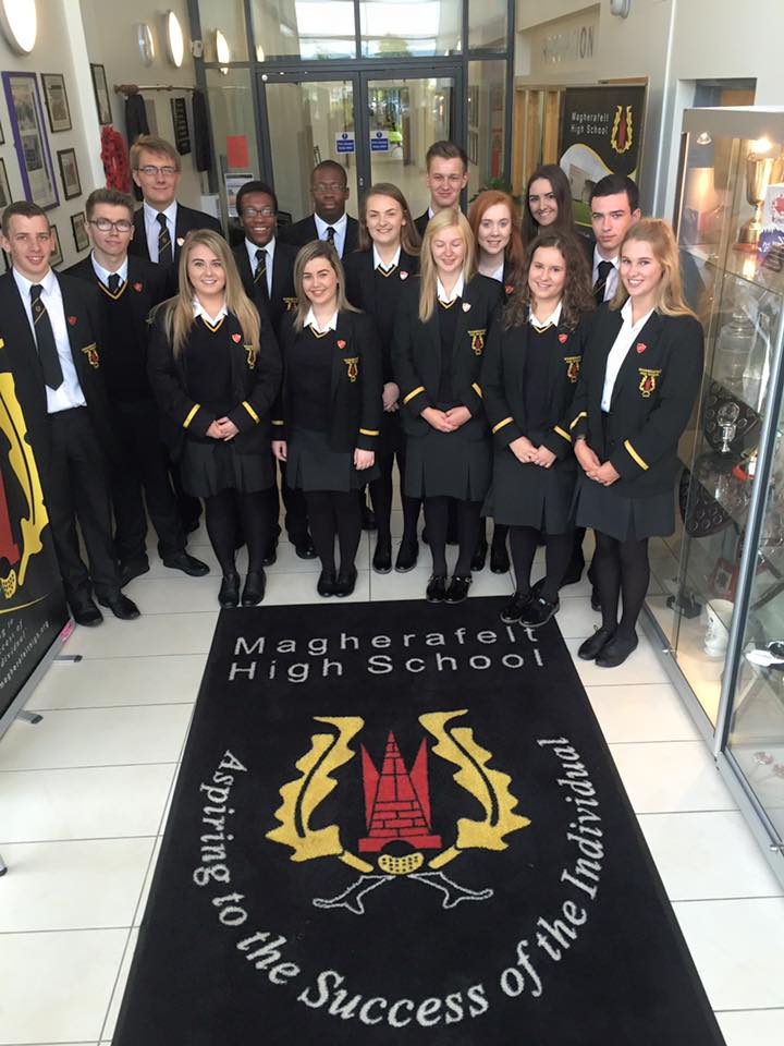 Senior Prefects